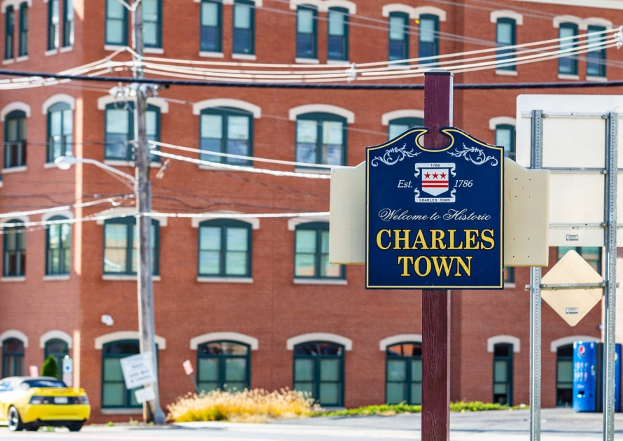 Dash Home Inspection Charles Town WV