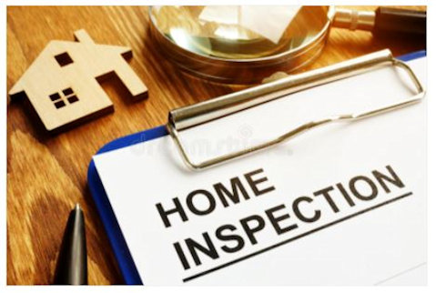 Home inspection Hagerstown